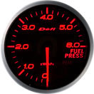 60mm Defi BF Series Fuel Pressure Gauge for WRX/STI