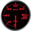 60mm Defi BF Series Fuel Pressure Gauge for WRX/STI