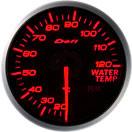 60mm Defi BF Series Water Temperature Gauge for WRX/STI
