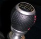 STI OEM 6-Speed Shift Knob (2005 edition)
