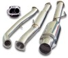 Exhausts & Components