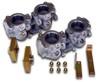 APS Tumbler Delete/Aux Injector Manifold Housing for WRX