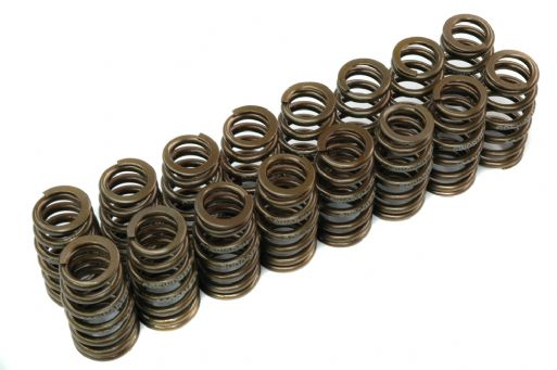 Cosworth High RPM Single Valve Spring set (16) 4G63