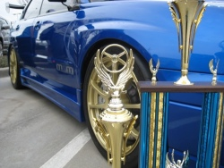 Derek Eastty-2004 Subaru STI